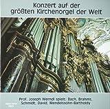 Produkt-Bild: Orgelkonzert Passauer Dom