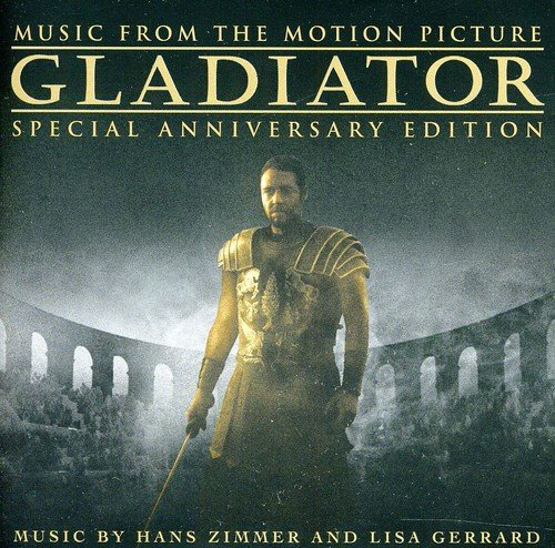 Gladiator:Special Ann. Edition