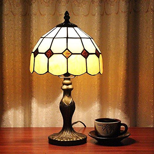 carl-artbay-tiffany-style-lamp-8-inch-simple-european-mediterranean-glass-lamp-bedside-bedroom-livin
