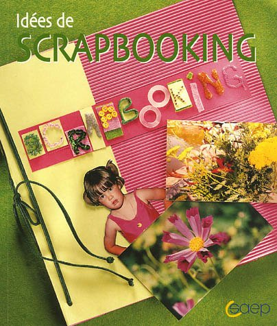 Idées de scrapbooking