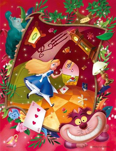 41-97-chasing-disney-jigsaw-puzzle-bubble-wrap-500-piece-white-rabbit-japan-import