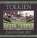 Calendario Tolkien 2017 (Biblioteca J. R. R. Tolkien)