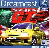 Sega GT -