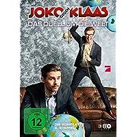 Joko gegen Klaas - Das Duell um die Welt/Staffel 4