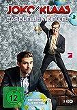 Joko gegen Klaas - Das Duell um die Welt/Staffel 4 [3 DVDs]