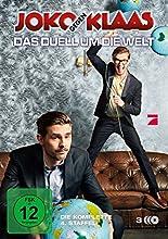 Joko gegen Klaas - Das Duell um die Welt/Staffel 4 [3 DVDs] hier kaufen