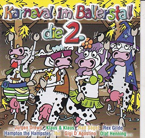 Karneval im Ballerstall Vol.2