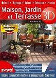 Maison, Jardin & Terrase 3 D