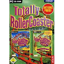 Rollercoaster Tycoon - Totally RollerCoaster