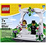 Lego 40165 Recuerdo de Boda