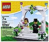 Lego Hochzeit Set 40165