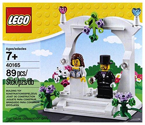 LEGO Wedding Favor Set (40165)
