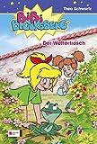 Bibi Blocksberg, Band 03: Der Wetterfrosch