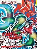 Beaux Arts Magazine, Hors-série : L'Art du graffiti : 40 ans de pressionnisme - Collections Gallizia