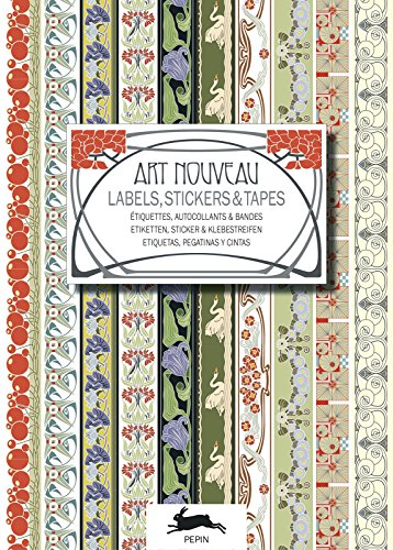 art-nouveau-labels-stickers-and-tapes-label-and-sticker-books-label-sticker-books