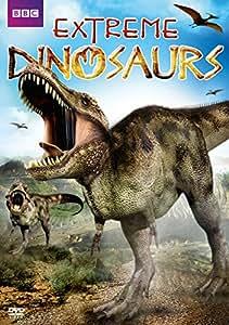 Extreme Dinosaurs [DVD] [Region 1] [US Import] [NTSC]