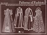 Patterns of Fashion: The Cut and Cons...
