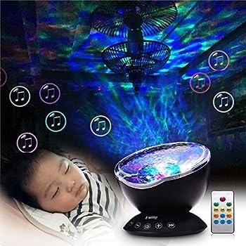 The Fantastic Star Master Bedroom Cosmic Light Amazon Co