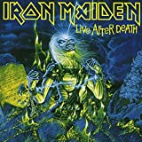 Live After Death [Vinyl LP]