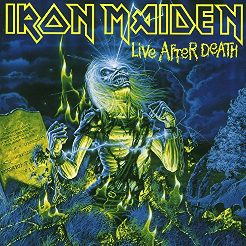 Aces High (Live) [1998 Remastered Version] (Iron Maiden-aces High)