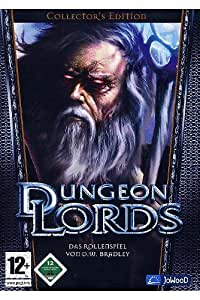 Dungeon Lords - Collector's Edition