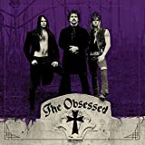 The Obsessed (Black Vinyl) [VINYL]