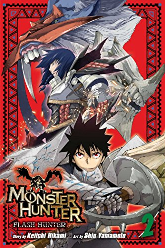 Monster Hunter: Flash Hunter Volume 2