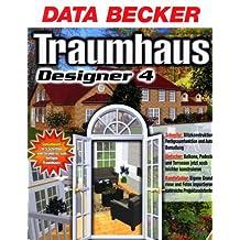 Traumhaus Designer 4. 2 CD- ROM für Windows ab 95/ NT4/2000