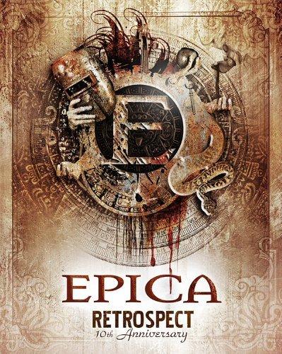 Epica - Retrospect - 10Th Anniversary