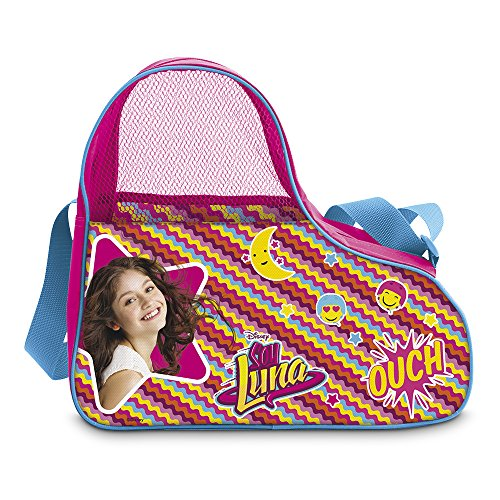 Soy Luna-YLU35-Schlittschuhtasche