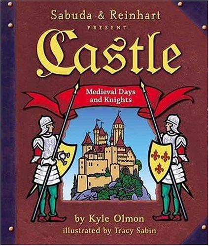 Castle (Sabuda & Reinhart Present) por Kyle Olmon