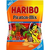 Haribo Piraten-Mix Beutel, 200 g