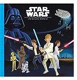STAR WARS - Mes Petites Histoires - Episode 4 - Un nouvel espoir