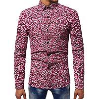 Blusa de Hombre, Polo de Hombre, Camisetas de Hombre, BaZhaHei, Manga Larga
