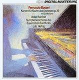 Klavierkonzert Op.39