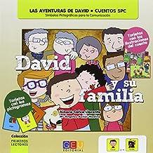 David Y Su Familia (Las Aventuras De David - Cuento Spc)