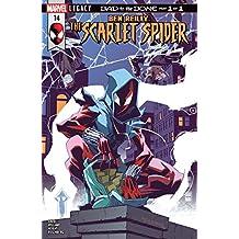 Ben Reilly: Scarlet Spider (2017-) #14