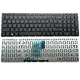 Replacement Keyboard For HP Pavilion 15-AC ,15-AF, HP 250 G4, HP 255 G4, HP 256 G4 Series.