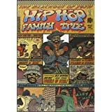 Hip Hop Family Tree 1975-1983