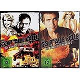 Ein Colt für alle Fälle Staffel 1+2 / DVD Set