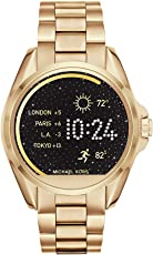 Michael Kors Damen-Smartwatch MKT5001