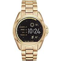 Michael Kors casual MKT5001, Smartwatch donna, Oro