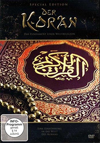 Der Koran - Das Fundament einer Weltreligion [Special Edition]