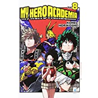 My Hero Academia: 8