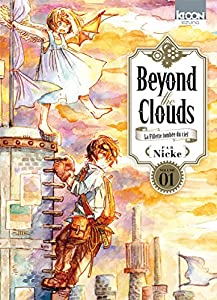 Beyond the Clouds Edition simple Tome 1