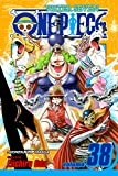 One Piece, Vol. 38: Rocketman!! (One Piece Graphic Novel) (English Edition)