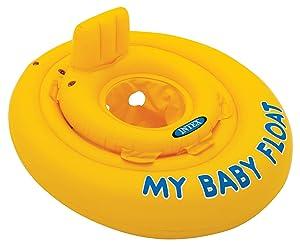 Intex mon bébé flotteur