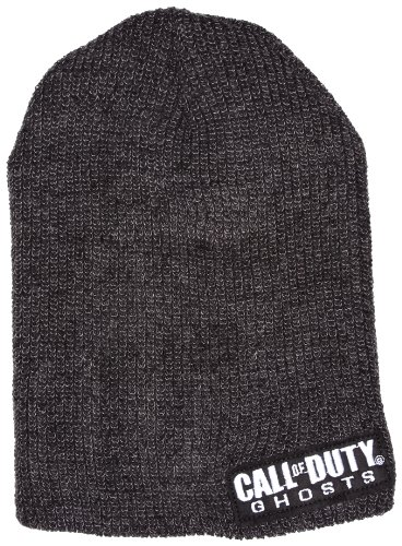 Call-of-Duty-Ghosts-Beanie-Game-Logo