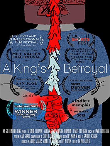 A King's Betrayal