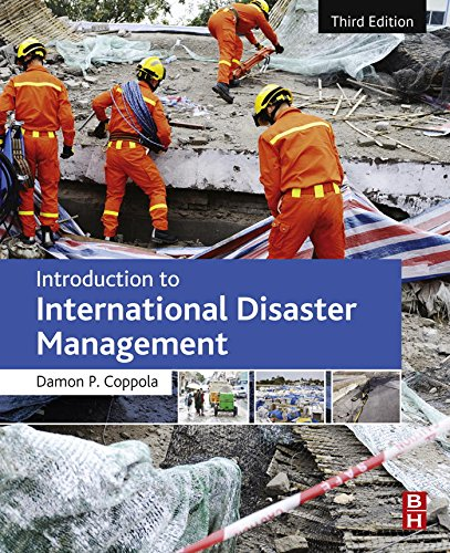 Introduction to International Disaster Management (Information-security-programm)